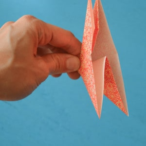 lantern fold 6
