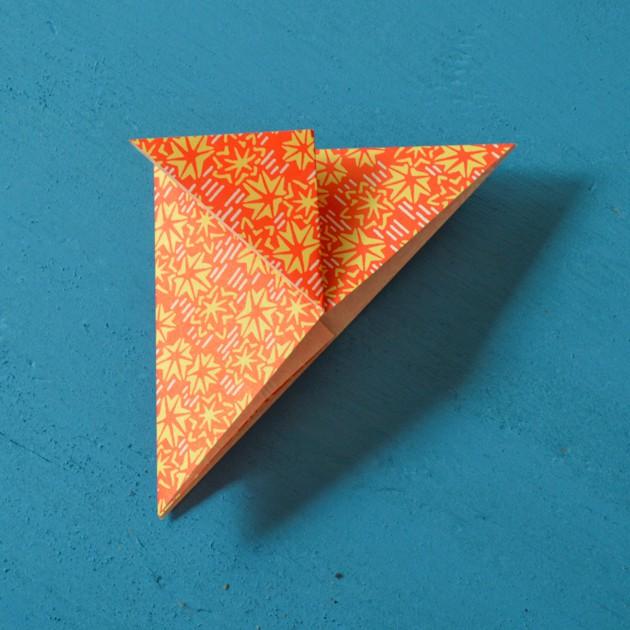 lantern fold 8