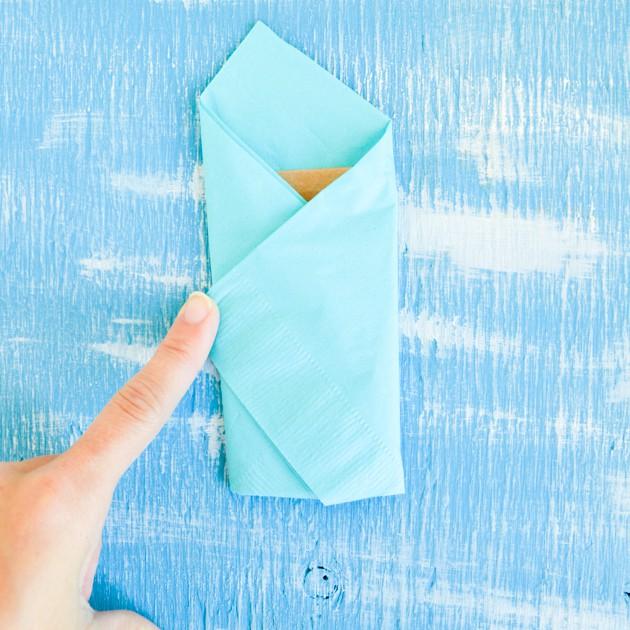 make right fold