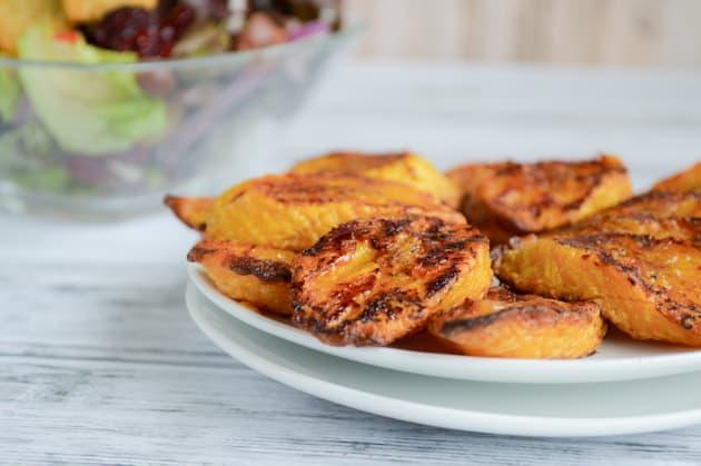 Baked Sweet Plantains - Healthier Platanos Maduros