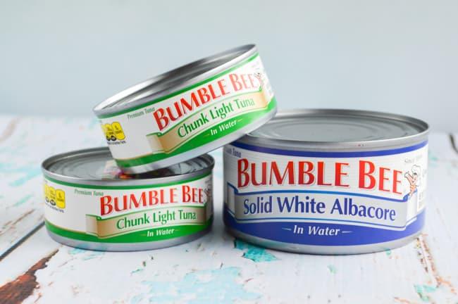 Bumble Bee Tuna