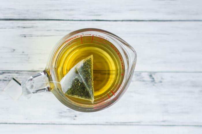 brew your tea
