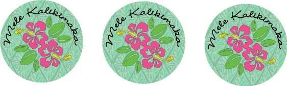 mele kalikimaka free printable gift tags