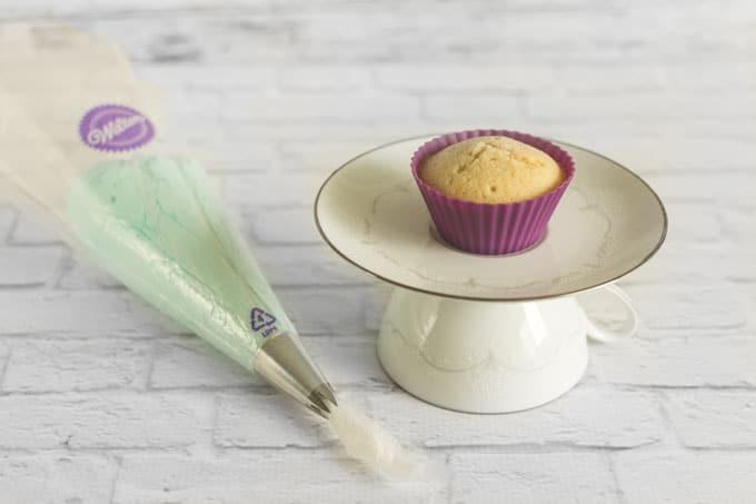 icing pod method for buttercream