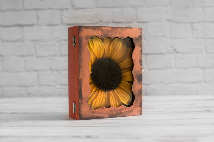 completed-floral-shadow-box