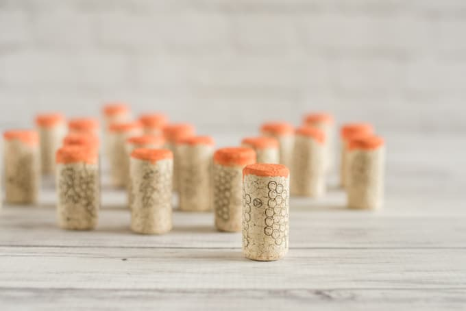painted-corks
