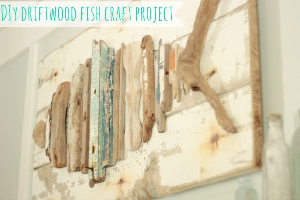 driftwood-fish-craft