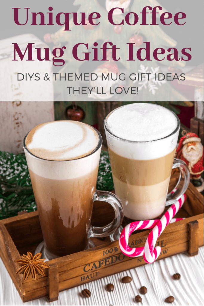 Unique Coffee Mug Gift Ideas They'll Love!