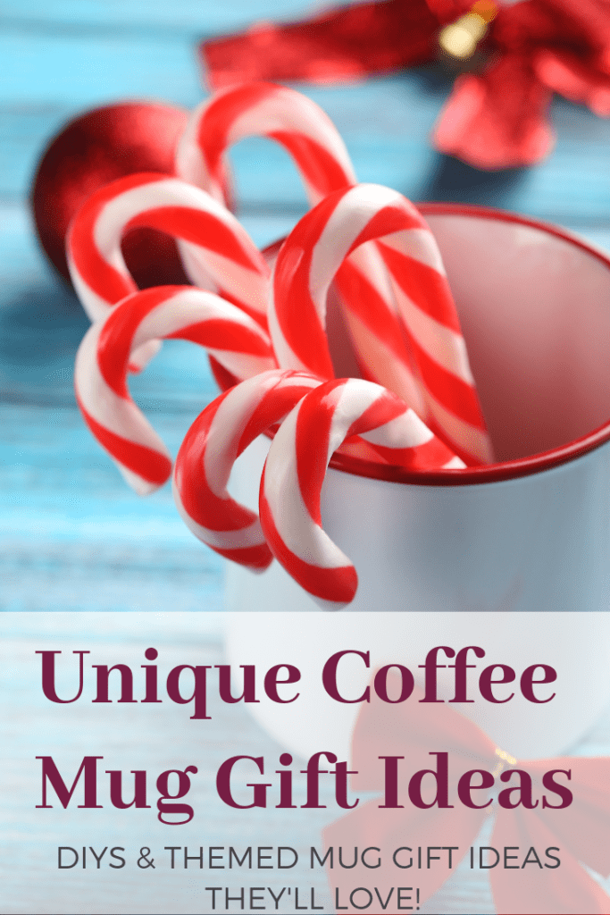 Unique Coffee Mug Gift Ideas
