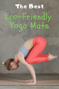 The Best Eco-Friendly Yoga Mats