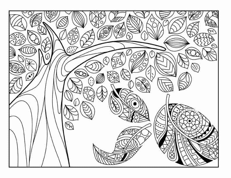 earth-day-tree-coloring-page
